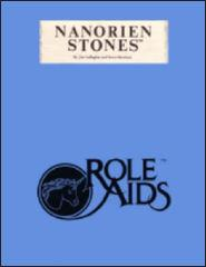 Nanorien Stones (Blue Folder Edition)