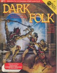 Dark Folk