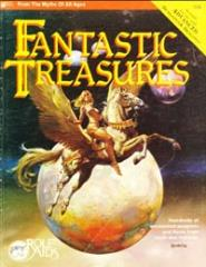 Fantastic Treasures I