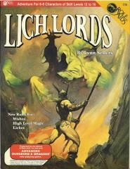 Lich Lords