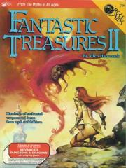 Fantastic Treasures II