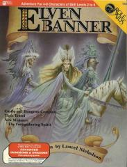 Elven Banner
