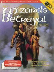 Fez V - Wizard's Betrayal