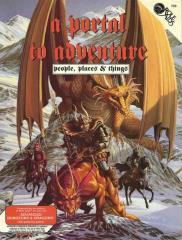Portal to Adventure, A