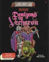 Denizens of Vecheron