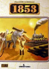 1853 - India
