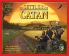 Settlers of Catan, The (Revised Edition)