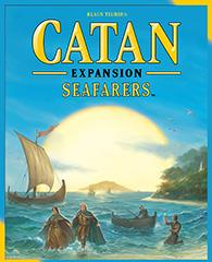 Seafarers Expansion (5th Edition)