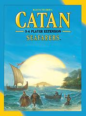 Seafarers 5-6 Player Extension (5th Edition)