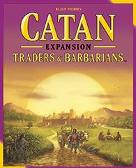 Traders & Barbarians Expansion (5th Edition)
