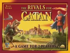 Rivals for Catan, The
