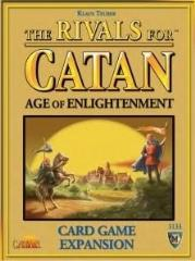 Rivals for Catan, The - The Age of Enlightenment Expansion