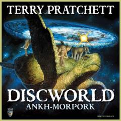 Discworld - Ankh-Morpork