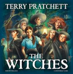 Discworld - The Witches