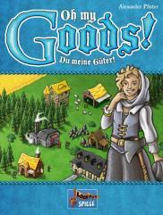 Oh My Goods! (Essen Edition)