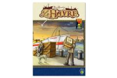 Le Havre (3rd Edition)