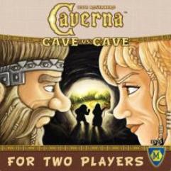 Caverna - Cave vs. Cave