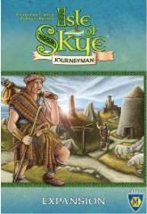Isle of Skye - Journeyman Expansion