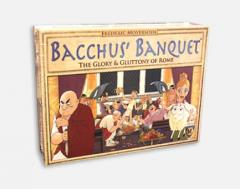 Bacchus' Banquet - The Glory & Gluttony of Rome