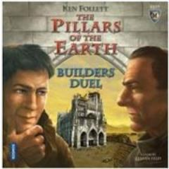Pillars of the Earth, The - Builders Duel
