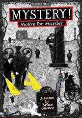 Mystery - Motive for Murder