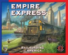 Empire Express - Railroading in America