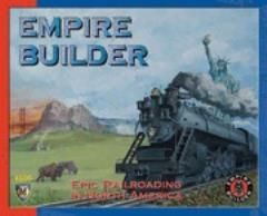 Empire Builder (5th Edition)