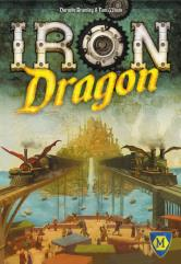 Iron Dragon (2nd Edition)