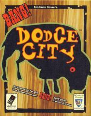 Dodge City (1st Edition)