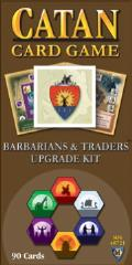 Barbarians & Traders Upgrade Kit