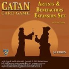 Artisans & Benefactors Expansion Set
