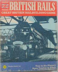 British Rails (1st Edition)