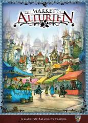 Market of Alturien, The