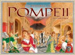 Downfall of Pompeii, The (1st Edition)