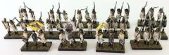 Austrian Infantry Collection #2