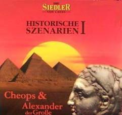 Historical Scenarios I - Alexander & Cheops