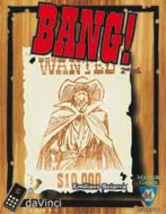 Bang! (2nd Edition)