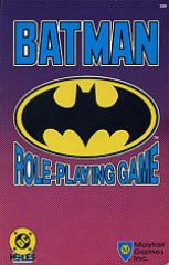Batman RPG