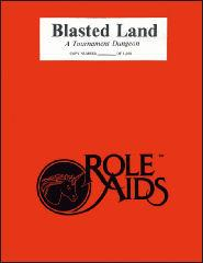 Blasted Land