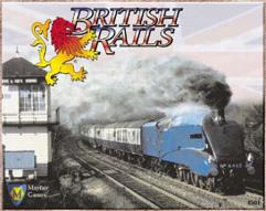 British Rails (2nd Edition)