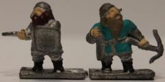Dwarf Collection #1