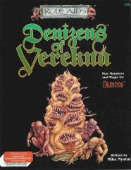 Denizens of Verekna