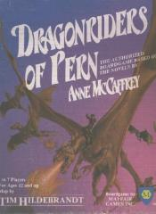 Dragonriders of Pern (1st Printing)