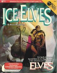 Ice Elves