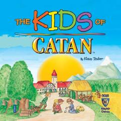 Kids of Catan, The