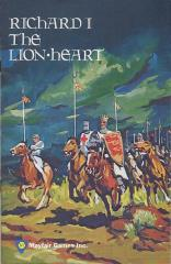 Richard I - The Lionheart