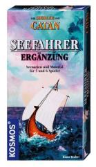 Siedler von Catan, Die - Seefahrer, 5 & 6 Player Extension