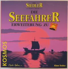 Siedler Von Catan, Die - Seefahrer (Seafarers of Catan)