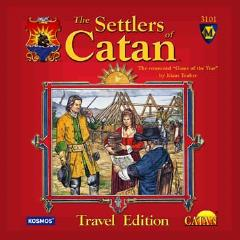 Settlers of Catan, The (Travel Edition)