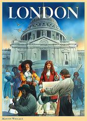 London (1st Edition)